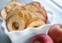 Aple chips