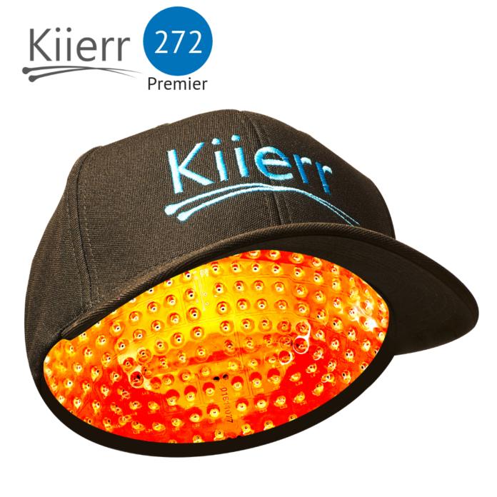 Kiierr272Premier Laser Hair Cap